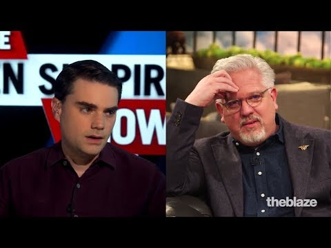 Ben Shapiro weighs in on the FBI raid of Trump's Attorney