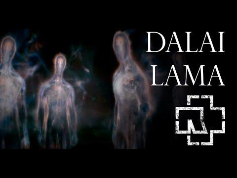 Смотреть клип Rammstein - Dalai Lama