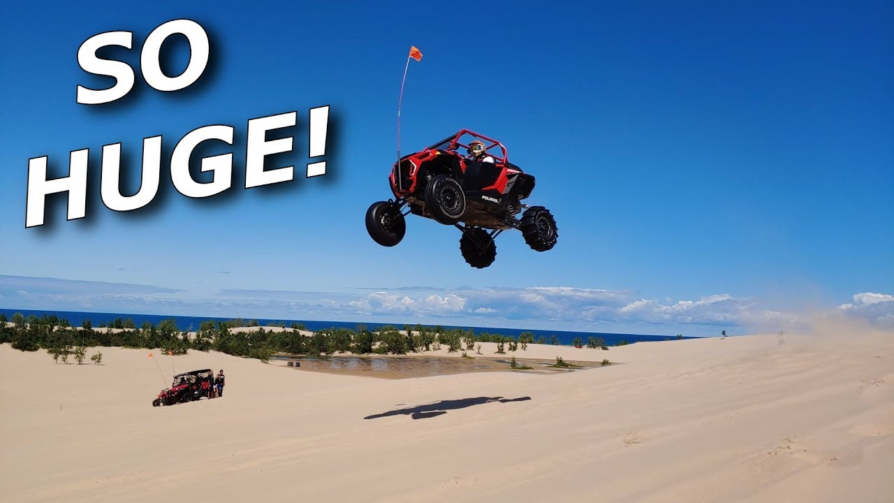 CboysTV RIP! Project 168 and Battlefield RZR Turbo S go HUGE!