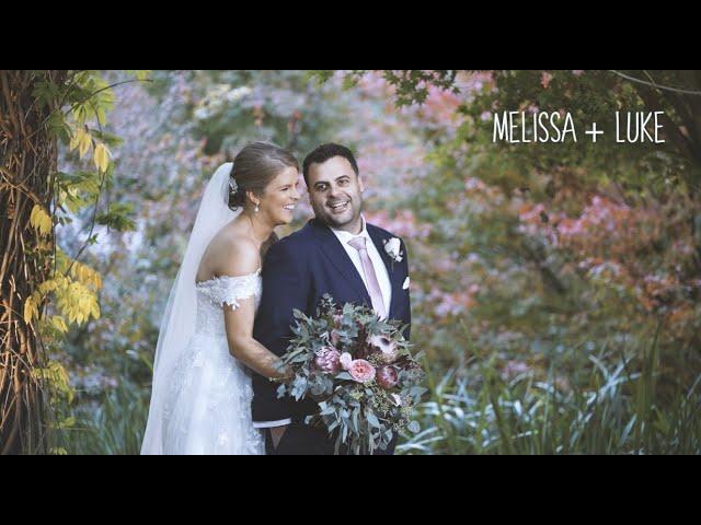 Melissa & Luke - Wedding Teaser