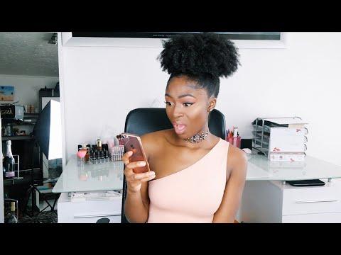 Freund entjungfert meine Freundin / C-Talk  Irene Asamoah