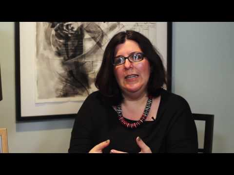 Marybeth Gasman - Educating a Diverse Nation