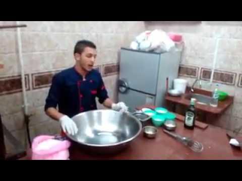 صورة  طريقة عمل البيتزا طريقه عمل البيتزا من مطبخ شيف هشام اشرف طريقة عمل البيتزا من يوتيوب