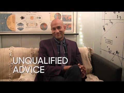 Unqualified Advice: Keegan-Michael Key