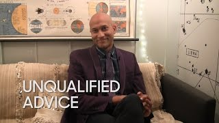 Unqualified Advice: Keegan-Michael Key