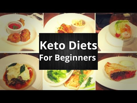 top-low-carb-keto-diet-for-beginners