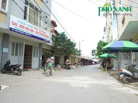 Cho Thuê Căn Hộ Kiot Chợ Đông Khê, Ngô Quyền, Hải Phòng