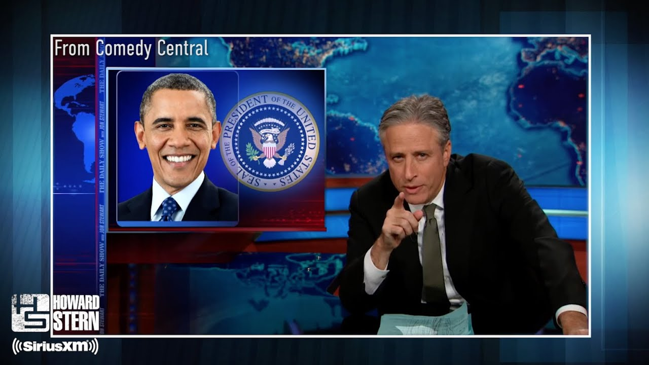 Jon Stewart On How Paying Interns Made The Daily Show Better Youtube