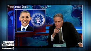 "Jon Stewart on How Paying Interns Made ""The Daily Show"" Better"