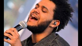 The Weeknd - Twenty Eight (Acapella)