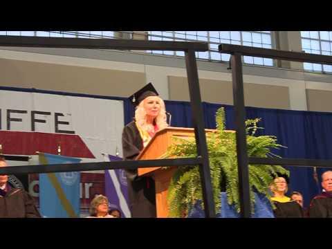 Briarcliffe College 2014 Valedictorian Speech Nancy Ann