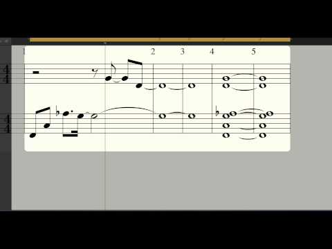 Fm69 Piano Chord Worshipchords
