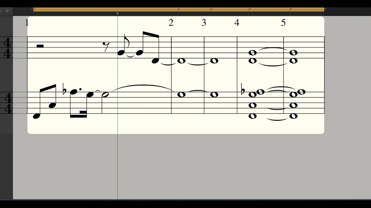 Fm 69 Chord Youtube