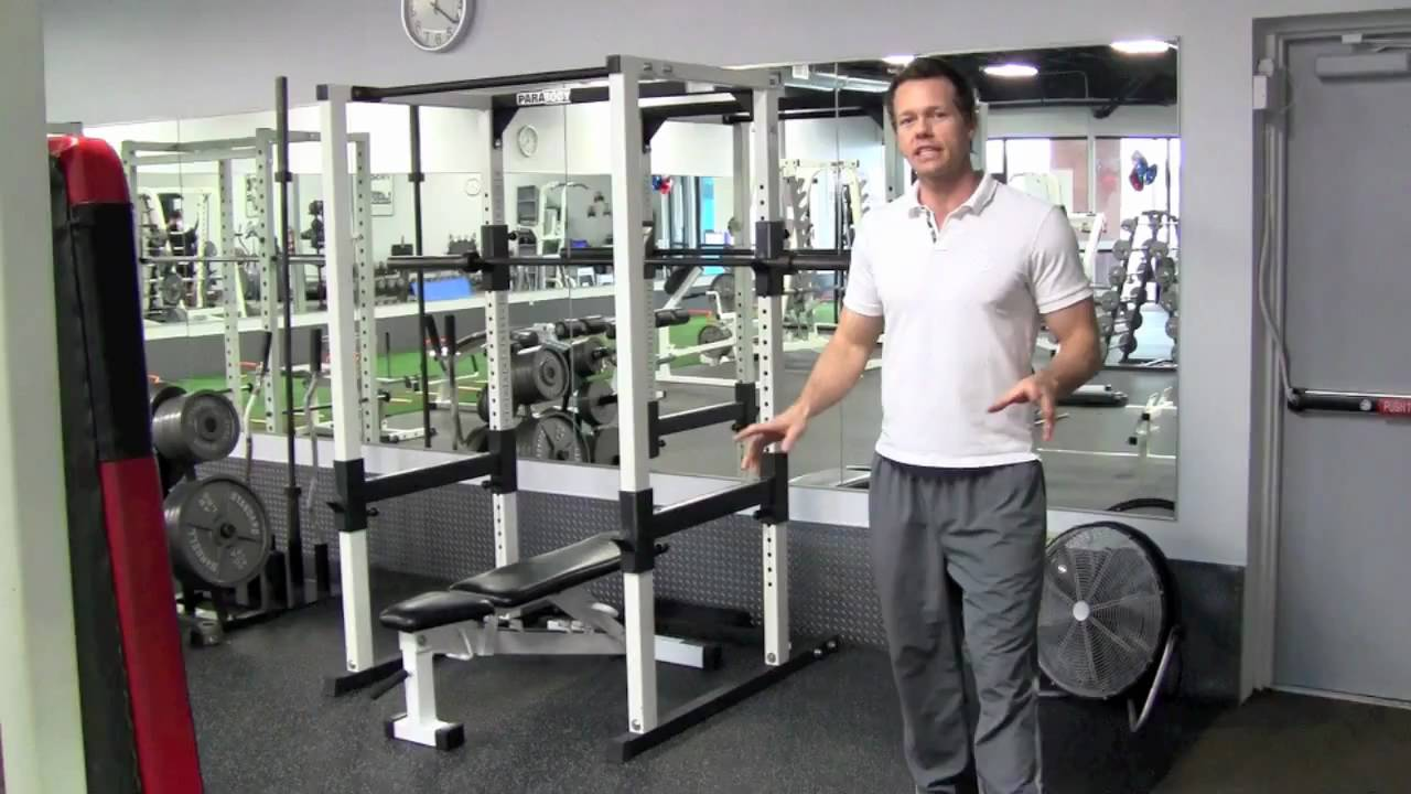 Gyms in Burien - Freedom Fitness Gym - YouTube