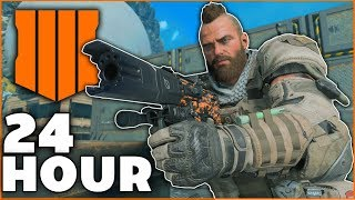 24 HOUR STREAM -Blackout Grind Level 45 | 49 Wins - 1 Wins Tonight