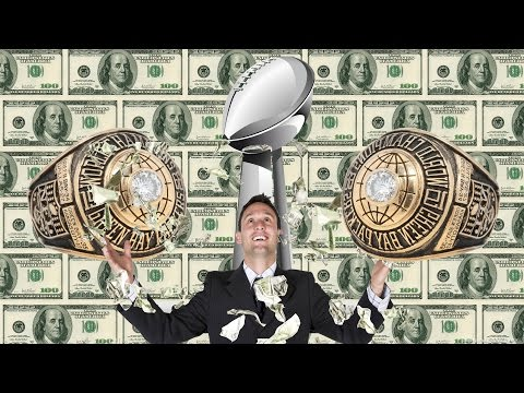 Top 5 Most Expensive Super Bowl Rings Ever Sold