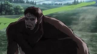 Apple Seed AMV - Attack on Titan