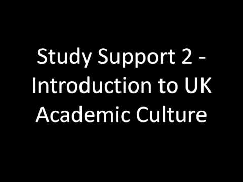 study-support-2-introduction-to-uk-academic-culture