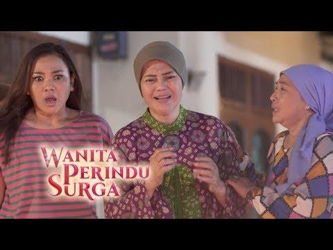 Ibuku Umrah Gaib - Wanita Perindu Surga Episode 42