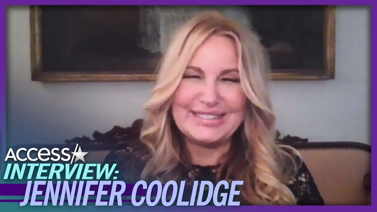 Jennifer Coolidge Admits She Hasn't Seen A Legally Blonde 3 Script Yet