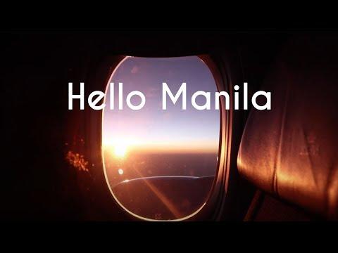 PH | Hello Manila | Infinettety