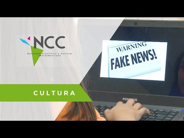 Educan para distinguir noticias falsas