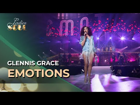 Glennis Grace - Emotions (Ladies of Soul 2016)