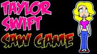 TAYLOR SWIFT SAW GAME