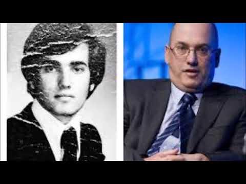 #SecretSelfmadeBillionaires0255 Steven Cohen From Middle Class toKingof Wall Street 1956 2012