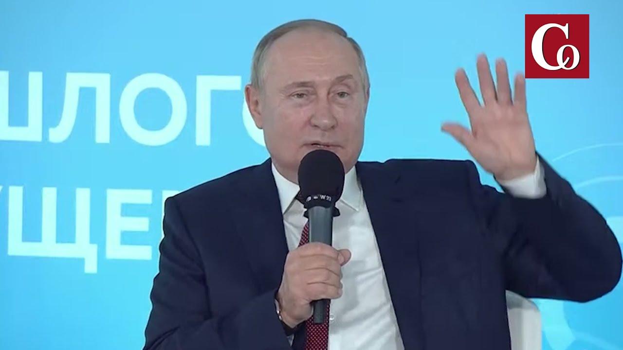 В Краснодаре появился 1 Ы класс, школьники поправляют Путина, Потапенко снимают с выборов: новости к вечеру 1 сентября