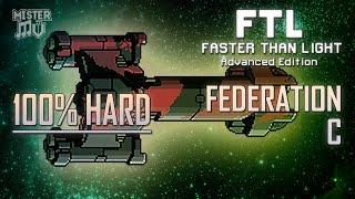 [FTL AE 100% HARD] FEDERATION C