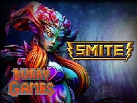 видео: arachne smite(gameplay rus) / гайд по Арахне