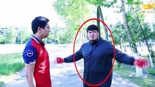 Мурод Хантураевни Бу Килган Иши Барчани ЛОЛ Колдирди!