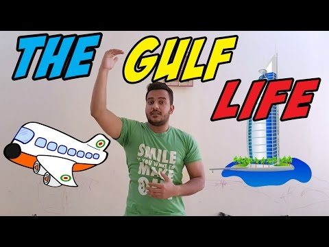 The Gulf Life!!