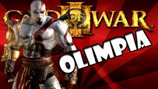God Of War 3: Escapando do Inferno +16