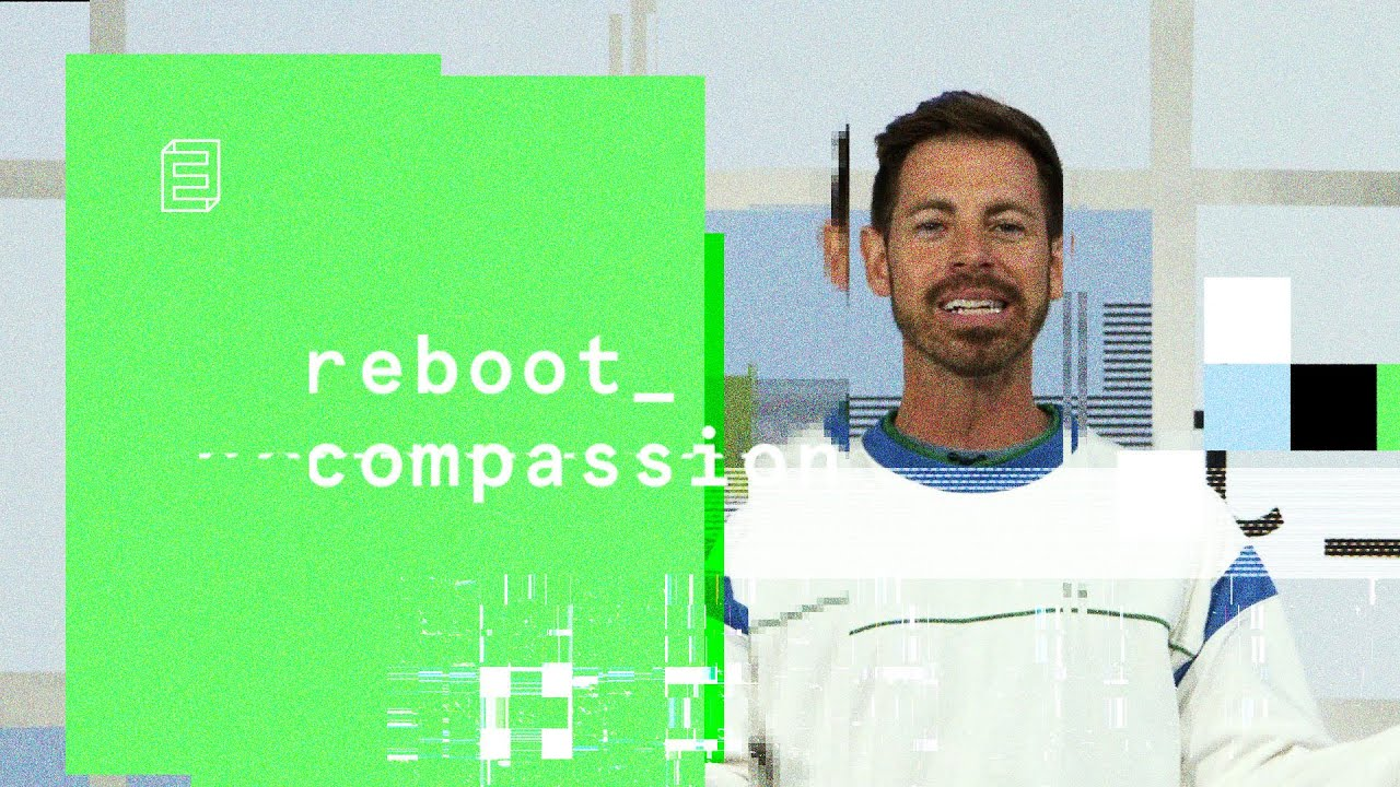 reboot_compassion // Genesis 21:1-21 Cover Image