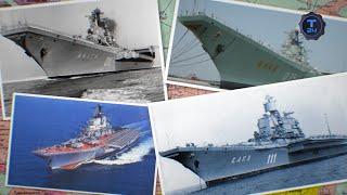 История оружия. Авианосец(Авианосец — класс военных кораблей, основной ударной силой которых является палубная авиация. История..., 2016-07-14T08:50:40.000Z)