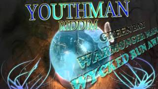 anthony b.  prophecy ah reveal  ( youthman riddim )