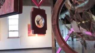 This film documents the process and making of the elaborate install...