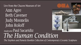 """""""The Human Condition"""" Panel Discussion October 9, 2014"""
