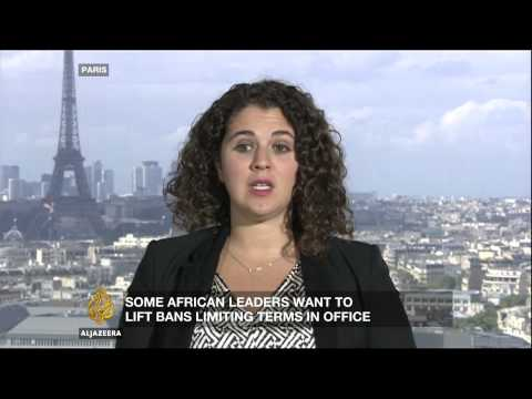 Inside Story: Why are coups common in Africa?
