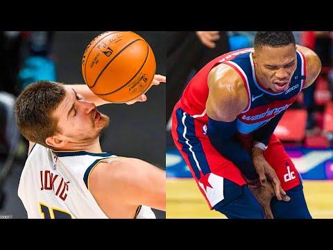 Worst NBA Injuries Of 2021 Season