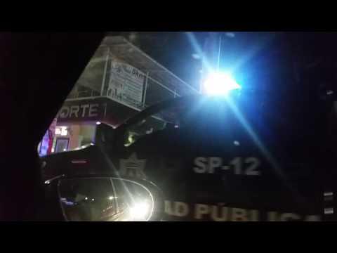Operativo fente a Super Don Nico Jilotepec Estado de México