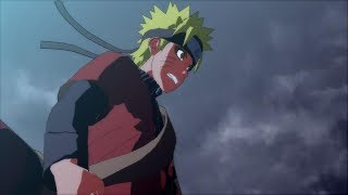 NARUTO SHIPPUDEN Ultimate Ninja STORM 2 Gameplay (PC)