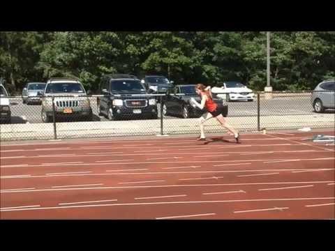 Lexie Roth.2 starts.4 Speeds - Michael Strockbine, Academy Speed Training