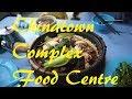 Chinatown Complex Food Centre. Lian He Ben Ji Claypot, Soon Ji Ban Mian & Pan Ji Cooked Food