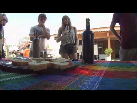 South America Gringo Trail 2015