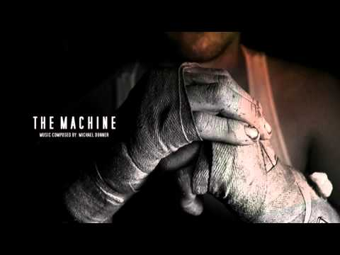 the-machine---michael-donner
