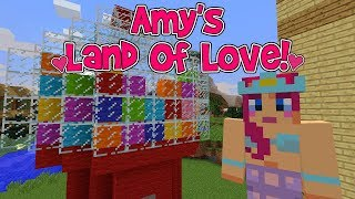 amys land of love ep178 giant gumball machine amy lee33