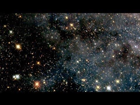 The Lives of Stars - Professor Carolin Crawford